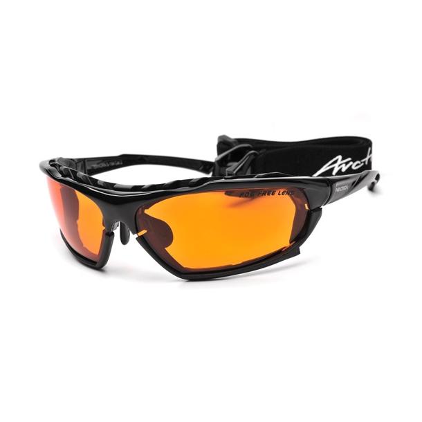 ARCTICA S-194 skisolbrille med dugfri linse