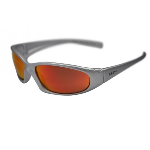 Løbesolbriller - Optiske indsatser<br>