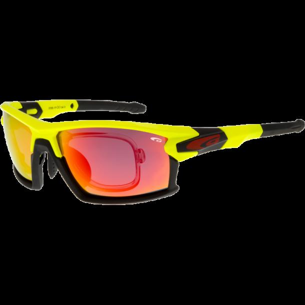 Goggle E558-1PR Revo og Polaroid linser med optisk indsats