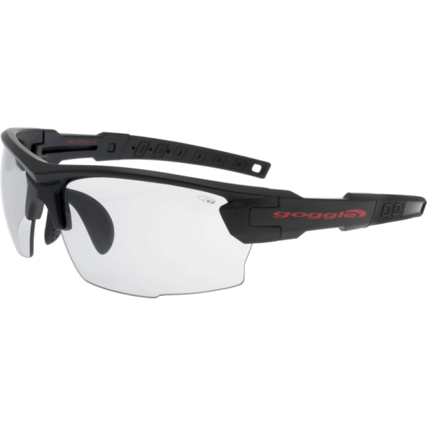 Goggle E843-1 Fotokromiske linser
