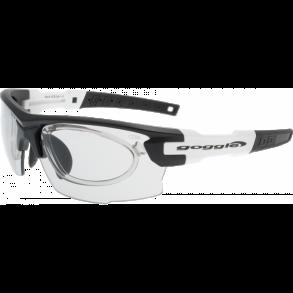9e696fe943fd Goggle E858-2R incl. 3 sæt linser og optisk indsats - Solbriller med ...