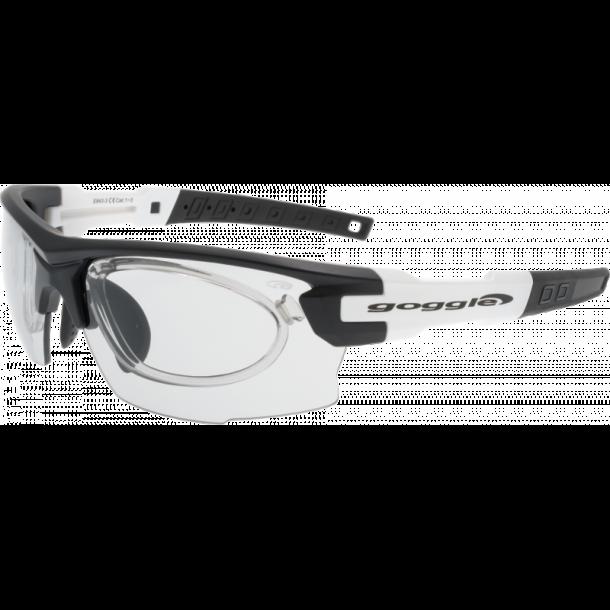 Goggle E843-3R Fotokromiske linser og optisk indsats