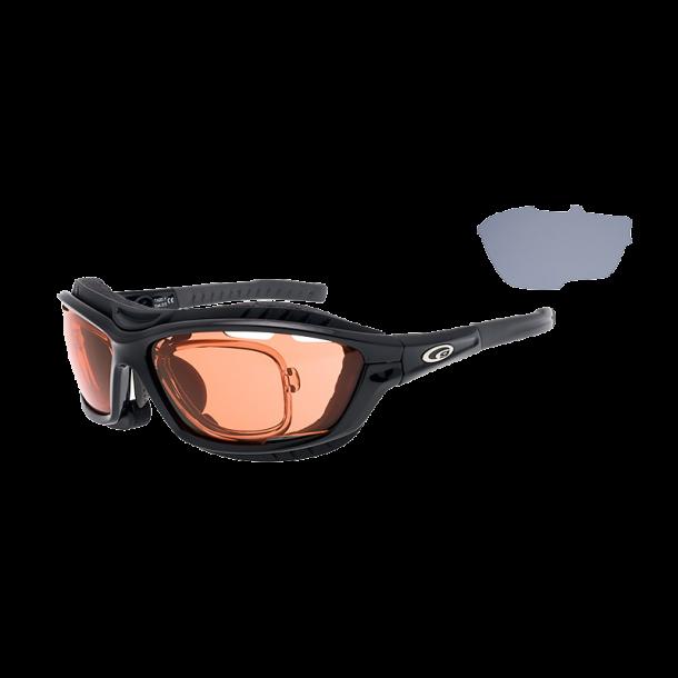 Goggle T420-1R Multisport solbrille med optisk indsats