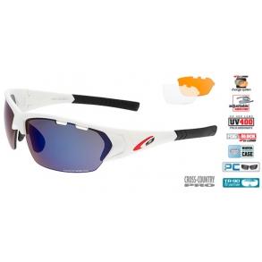 44070284389c Cykelbriller og løbebriller stort udvalg til gode priser.