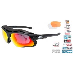 Ski Solbriller
