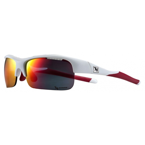 Armour FLY sportsolbrille incl. 3 sæt linser