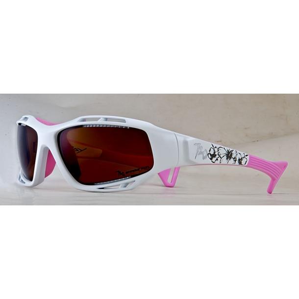 Armour Stingray sportsolbrille med Polaroid linse