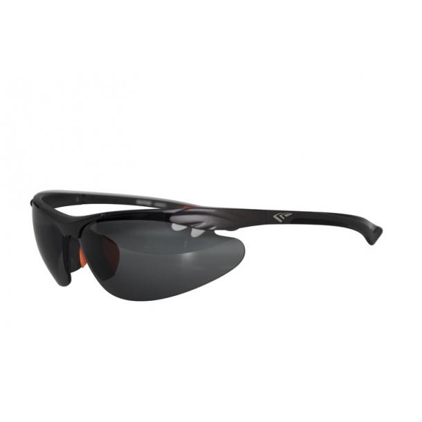 OUTDO TR-353 Løbebrille incl. 3 sæt linser